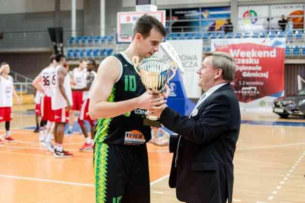Turniej międzynarodowy w Dąbrowie Górniczej – fot. Adrianna Antas/MKS Dąbrowa Górnicza