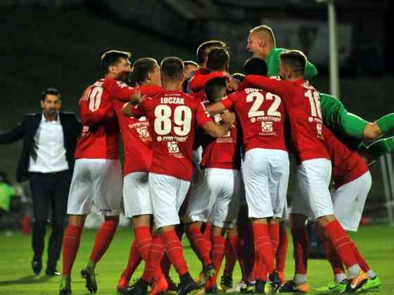 Zagłębie Sosnowiec - GKS Katowice - fot. Maciej Wasik/zaglebie.eu