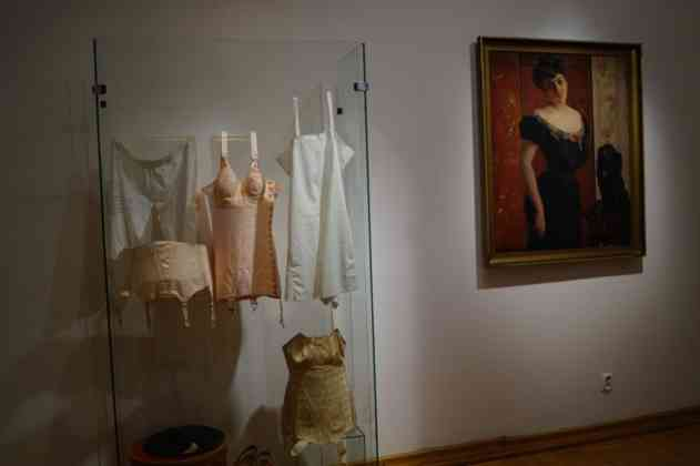 Wystawa Być kobietą - fot. MC