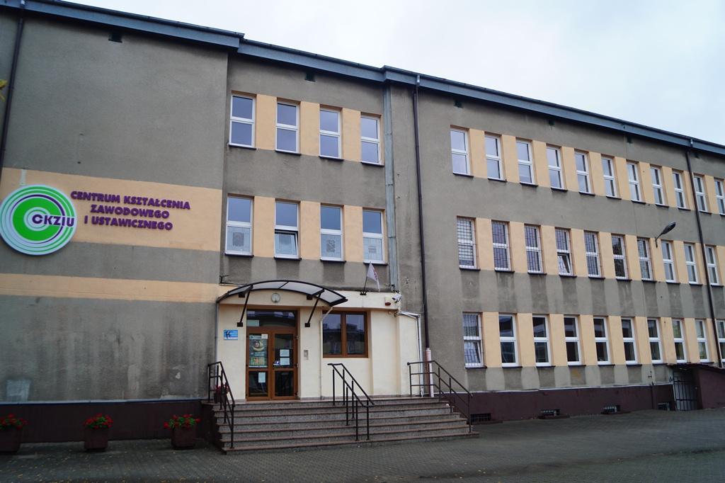 CKZiU Sosnowiec - fot. MC