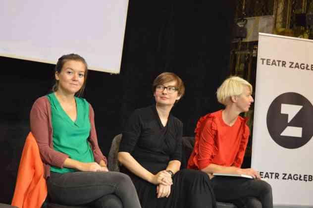Nowy sezon w Teatrze Zagłębia - fot. MZ