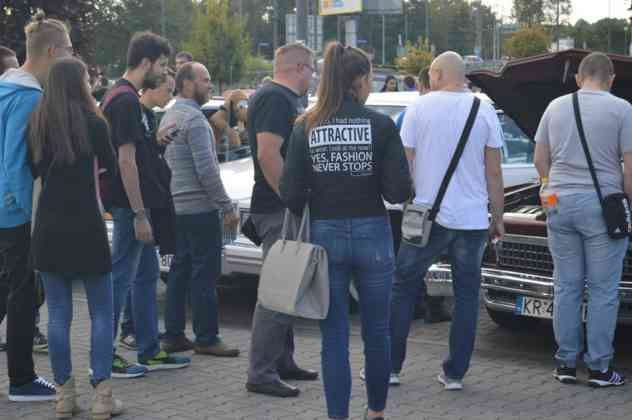 ClassicMania Sosnowiec 2016 – fot. MZ