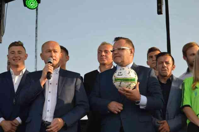 Urodziny Piasków w Czeladzi – fot. MZ