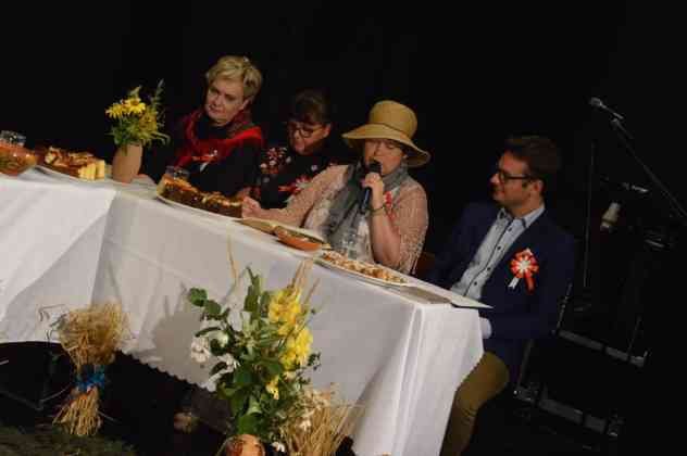 Narodowe Czytanie 2017 w Czeladzi - fot. MZ