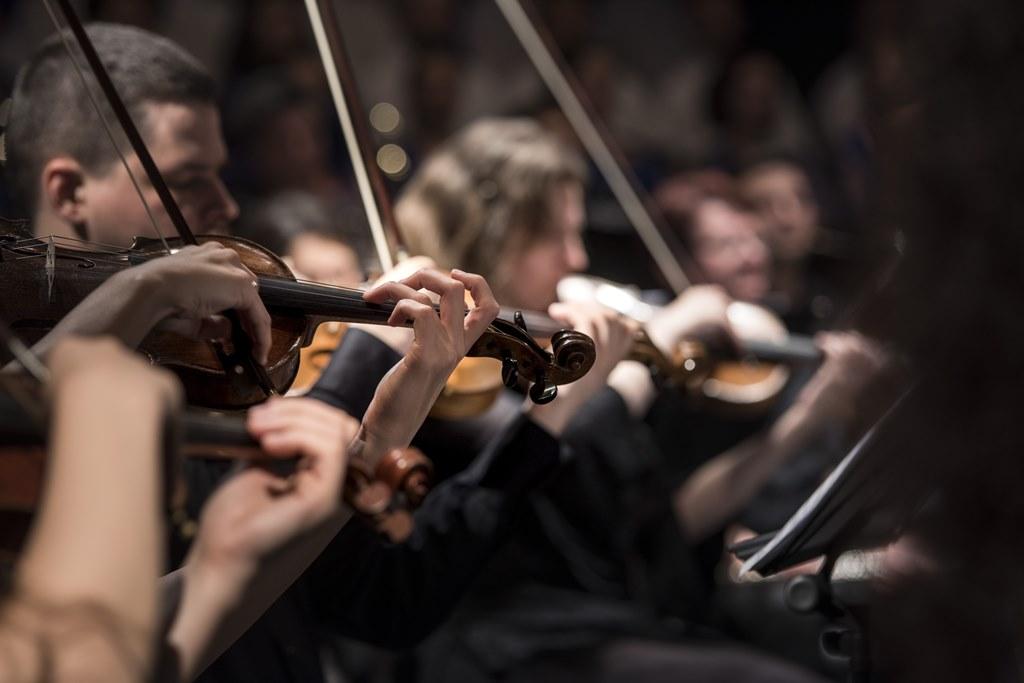 Muzyka klasyczna - fot. Pixabay