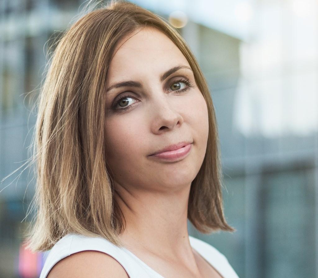 Magdalena Majcher - fot. arch. prywatne