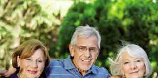 Seniorzy w akcji – fot.materiały prasowe