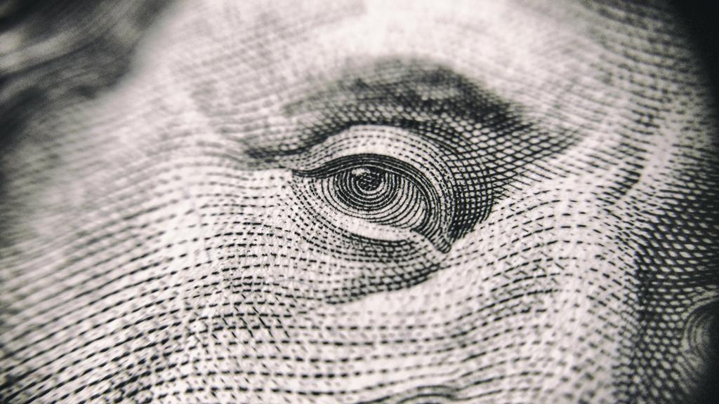 Pieniądze - fot. Pexels