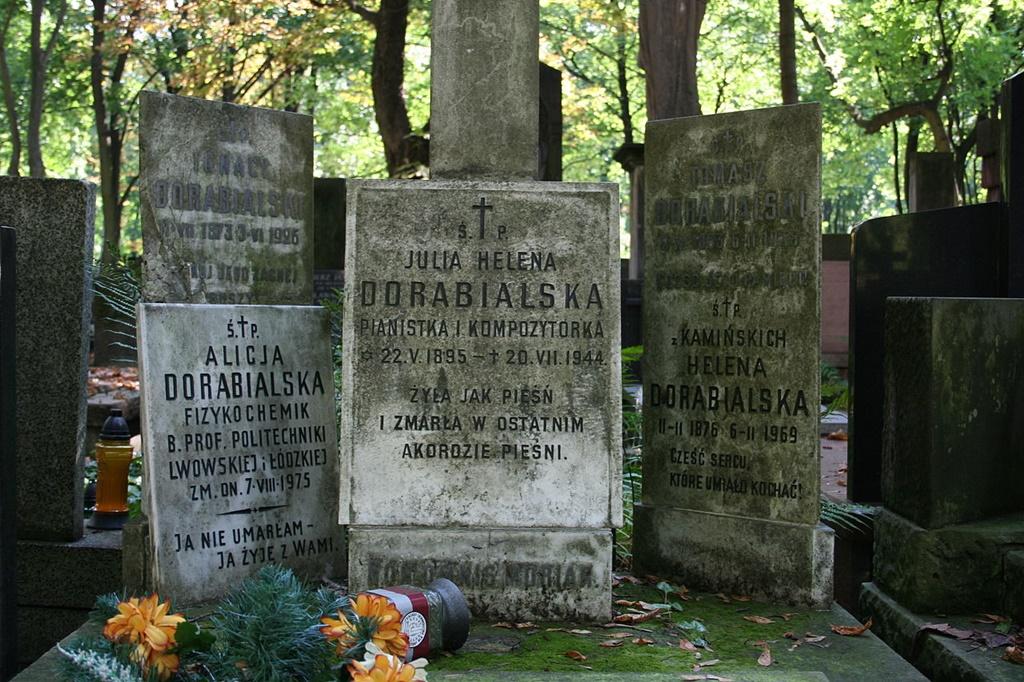 Alicja Dorabialska - fot. Wikipedia