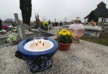 Cmentarze w Zagłębiu - fot. Arch. TZ