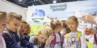 Targi HydroSilesia - fot. mat.pras.