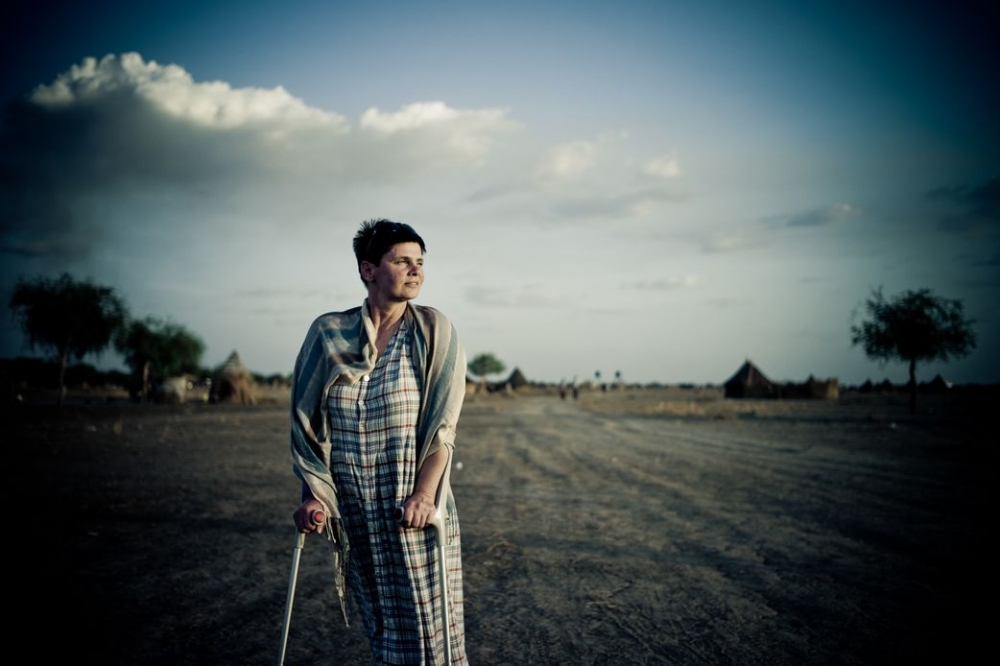 Janina Ochojska - fot. Foto: Bart Pogoda