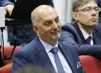 Paweł Silbert – fot. UM Jaworzno