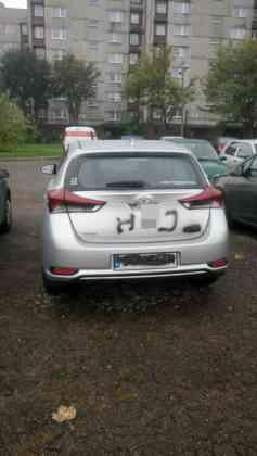 Pomazane samochody w Sosnowcu – fot. Czytelniczka TZ