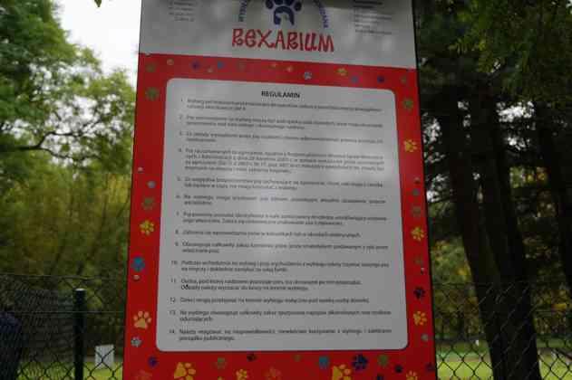 Rexarium Czeladź - fot. MC