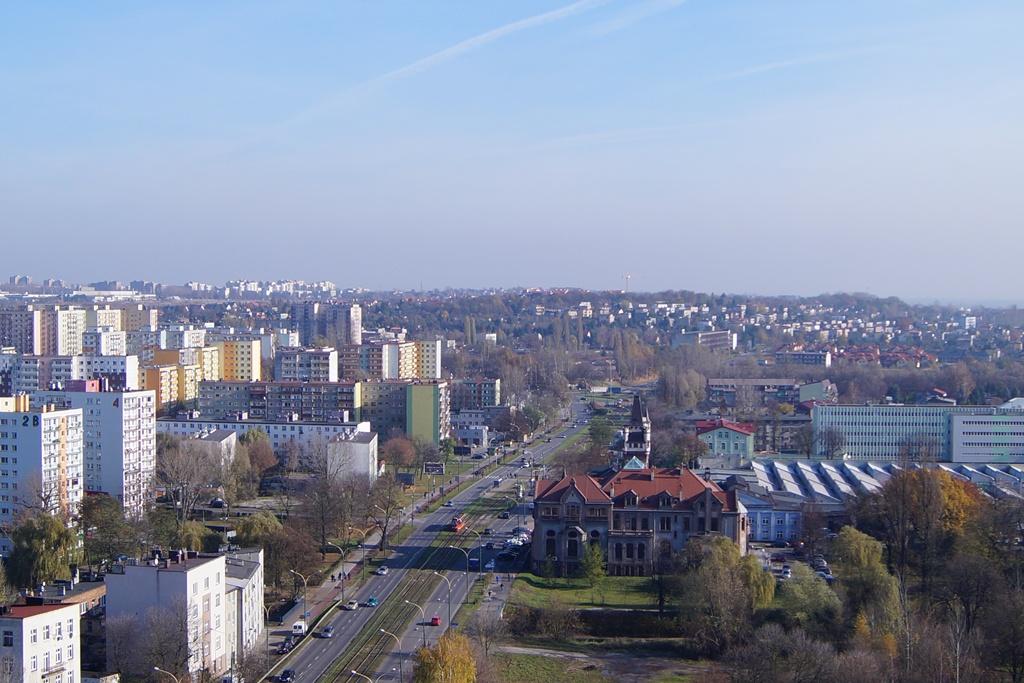 Sosnowiec - fot. MC