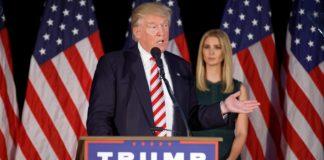 Donlad Trump - fot. Wikipedia