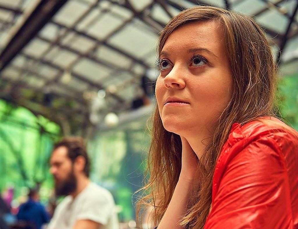 Katarzyna Niedurny – fot. Klaudyna Schubert