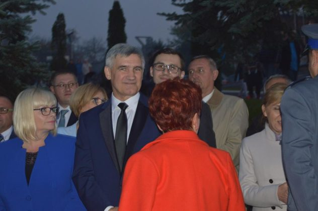 Otwarcie Urzędu Miasta w Czeladzi – fot. MZ