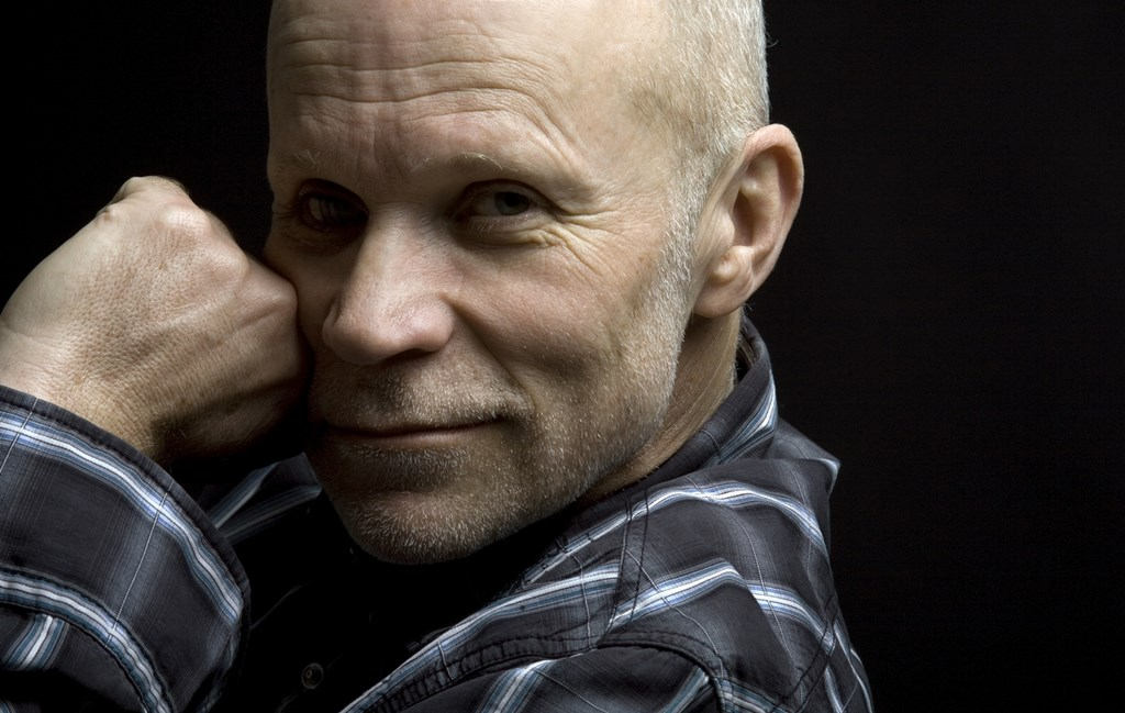 Jacek Hugo-Bader - fot. Tymoteusz Lekler