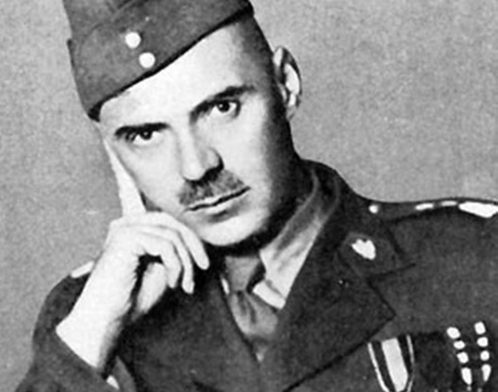 Władysław Anders - fot. Wikipedia