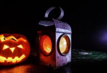 Halloween – fot. Pexels
