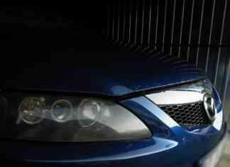 Mazda - fot. Pixabay