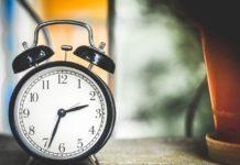 Zamiana czasu - fot. Pixabay