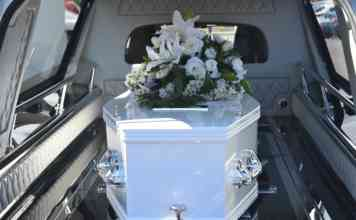 Pogrzeb - fot. Pixabay