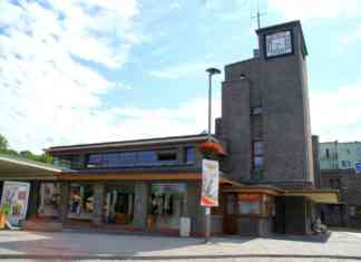 Dworzec w Będzinie - fot. arch. TZ