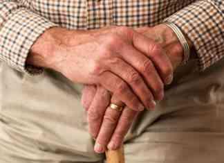 Osoby starsze - fot. Pexels