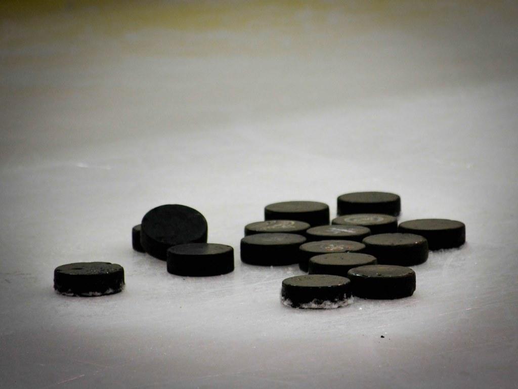 Hokej - fot. Pixabay