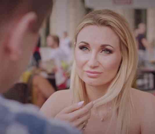 Ewelina Binkowska - fot. YoyTube