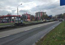 Modernizacja torowisk w Sosnowcu - fot. MC