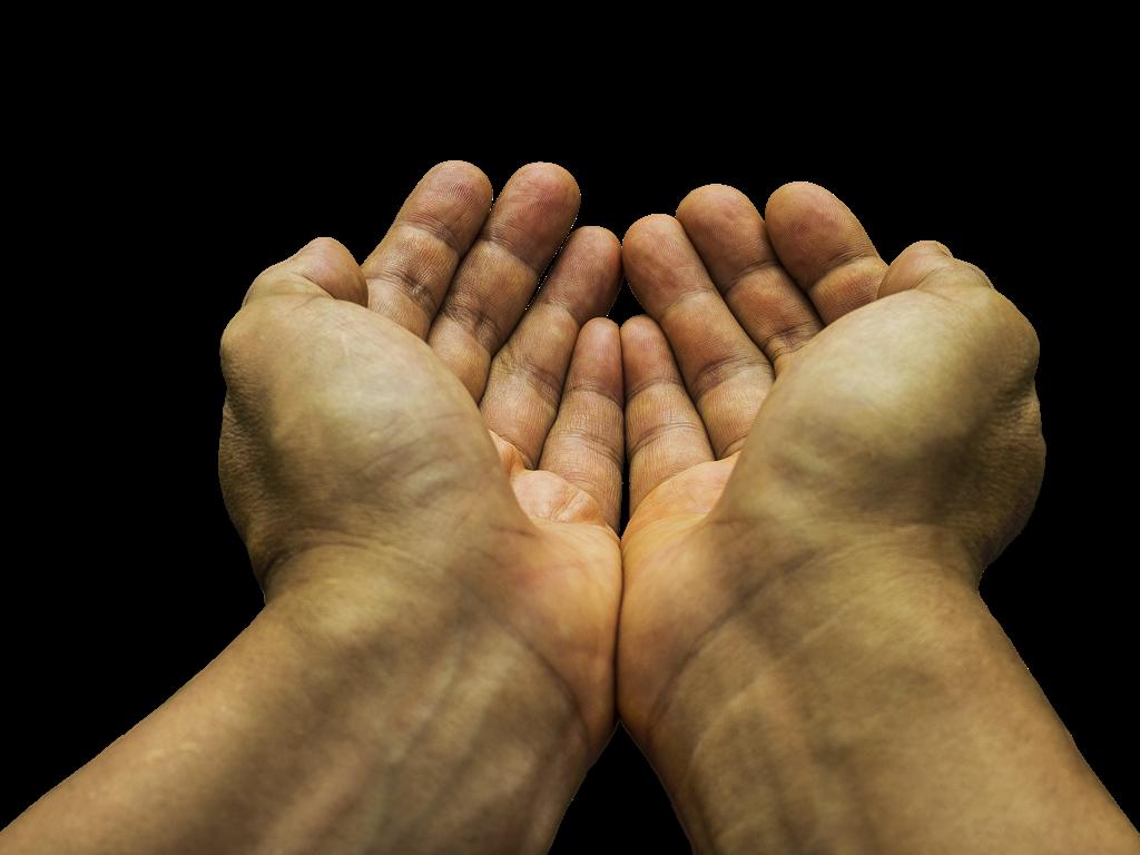 Żebractwo - fot. Pixabay