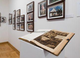 Czarne skrzydła wystawa - fot. Radosław Kaźmierczak
