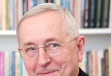 Abp Stanisław Gądecki, przewodniczący KEP - fot. abp Stanisław Gądecki/Facebook