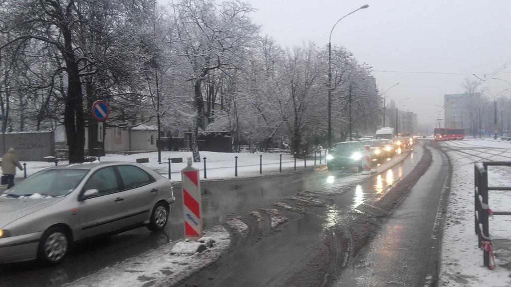 Sosnowiec - fot. AR