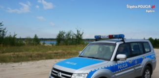 Policja - KMP w Będzinie