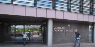 Urząd Miasta Dąbrowa Górnicza - fot. AR