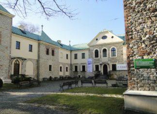 Zamek Sielecki – fot. Rafał Bryła