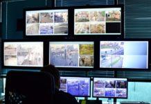Centrum Monitoringu w Sosnowcu - fot. PL
