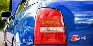 Audi - fot. Pixabay