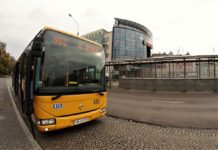 Nowa linia autobusowa - fot. UM Sosnowiec