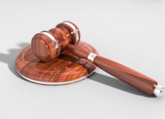 Sędzia - fot. Pixabay