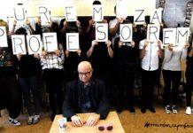 """Koncert charytatywny """"Do widzenia profesorze"""" - fot. Facebook/ @muremzaprofesorem"""