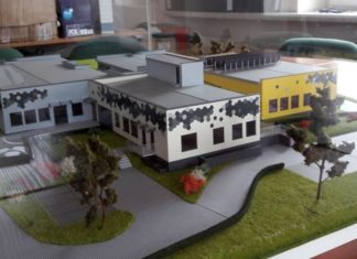 Nowoczesne przedszkole na Łubowcu - fot. UM Jaworzno