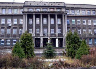 Szpital w Czeladzi – fot. arch. TZ