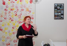 Wyremontowali pomieszczenia sosnowieckiego domu dziecka - fot. Maciej Łydek