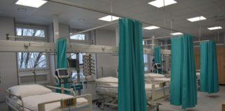 Otwarto nowe oddziały w szpitalu powiatowym w Czeladzi - fot. Powiat będziński